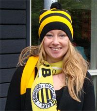 Resultado de imagem para Brønshøj Boldklub